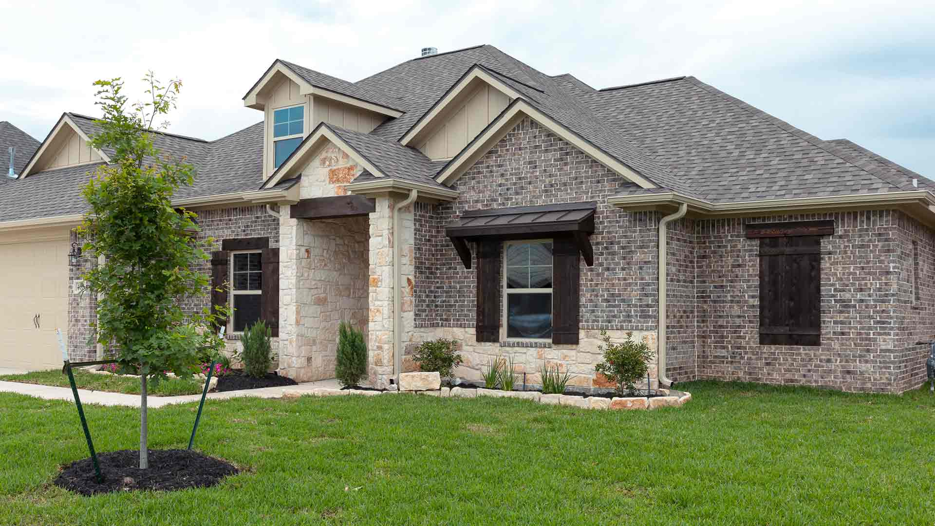 College Station Custom Home Custruction